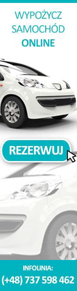 wypożyczalnia samochodów warszawa